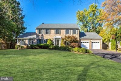 8525 Warde Terrace, Potomac, MD 20854 - #: MDMC681922