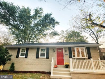 11600 Ashley Drive, Rockville, MD 20852 - #: MDMC681944