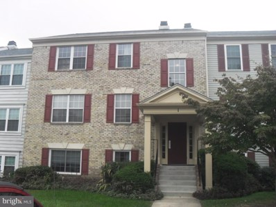 1 Normandy Square Court, Silver Spring, MD 20906 - #: MDMC681958
