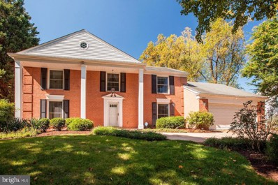 10712 Gainsborough Road, Rockville, MD 20854 - #: MDMC681984