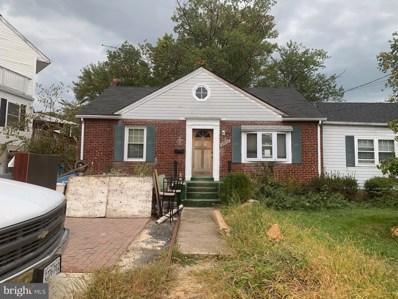 11403 Galt Avenue, Silver Spring, MD 20902 - #: MDMC682084