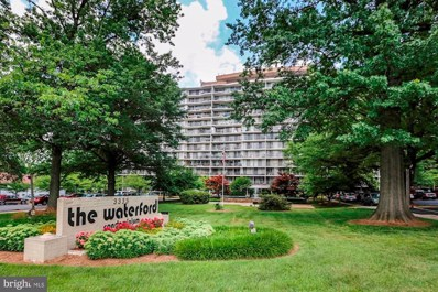 3333 W University Boulevard UNIT G-2, Kensington, MD 20895 - #: MDMC682096