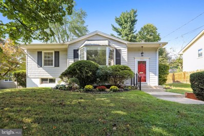 4721 Arbutus Avenue, Rockville, MD 20853 - #: MDMC682108