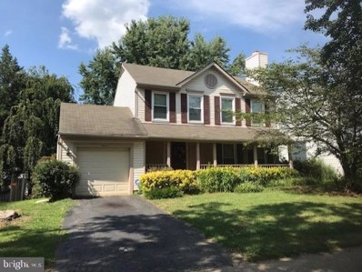 4013 Morningwood Drive, Olney, MD 20832 - #: MDMC682110