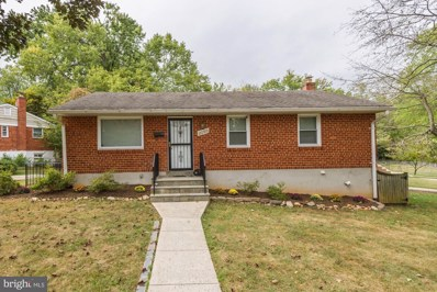4701 Oxbow Road, Rockville, MD 20852 - #: MDMC682194
