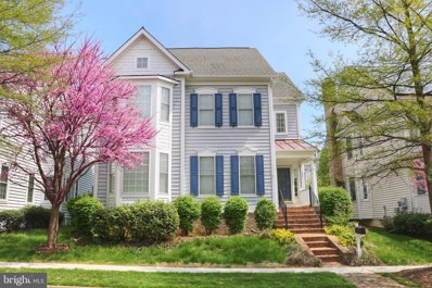 607 Crooked Creek Drive, Rockville, MD 20850 - #: MDMC682200