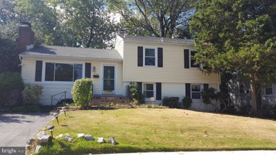 11120 Woodson Avenue, Kensington, MD 20895 - #: MDMC682208