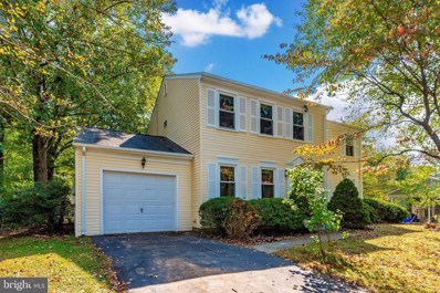 18313 Wachs Terrace, Olney, MD 20832 - #: MDMC682274
