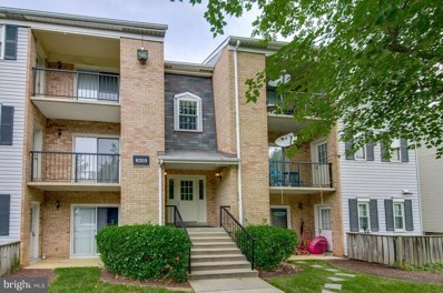 8203 Whispering Oaks Way UNIT 202, Gaithersburg, MD 20879 - #: MDMC682286