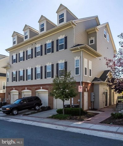 13418 Bluebeard Terrace UNIT 3270, Clarksburg, MD 20871 - #: MDMC682288