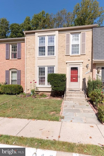 20245 Maple Leaf Court, Montgomery Village, MD 20886 - #: MDMC682302