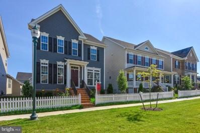 22504 Hemlock Hills Place, Clarksburg, MD 20871 - #: MDMC682306