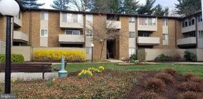 19429 Brassie Place UNIT 201, Gaithersburg, MD 20886 - #: MDMC682344