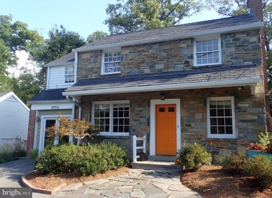 6115 Massachusetts Avenue, Bethesda, MD 20816 - #: MDMC682366