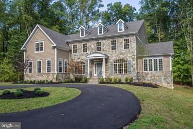 8545 Horseshoe Lane, Potomac, MD 20854 - #: MDMC682390
