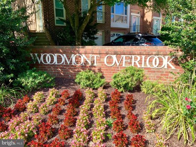 1407 Templeton Place, Rockville, MD 20852 - #: MDMC682444