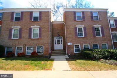 864 Quince Orchard Boulevard UNIT 864-P1 >, Gaithersburg, MD 20878 - #: MDMC682446