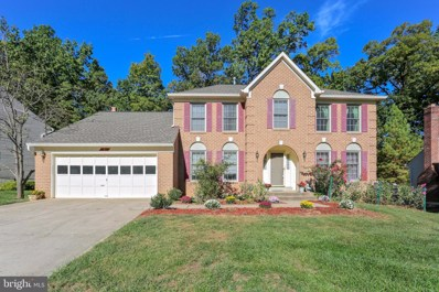 3 Osprey Court, Rockville, MD 20855 - #: MDMC682452