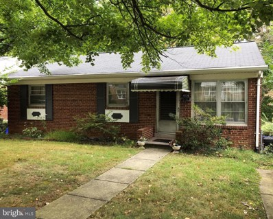 4038 Adams Drive, Silver Spring, MD 20902 - #: MDMC682456