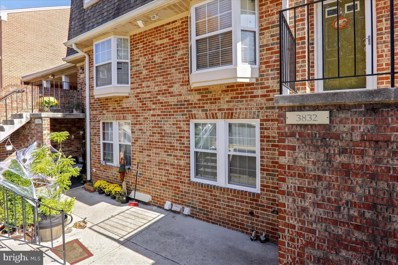 3832 Chesterwood Drive, Silver Spring, MD 20906 - #: MDMC682460