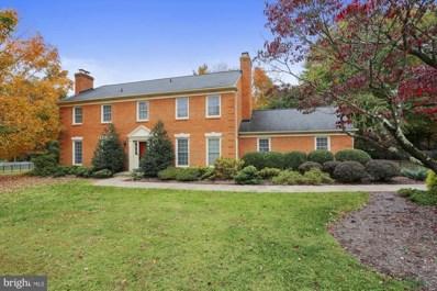 12704 Watertown Court, Potomac, MD 20854 - MLS#: MDMC682476