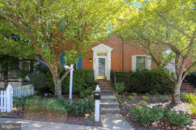 477 Tschiffely Square Road, Gaithersburg, MD 20878 - MLS#: MDMC682518