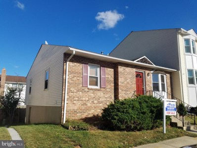 14425 Bakersfield Court, Silver Spring, MD 20906 - #: MDMC682526