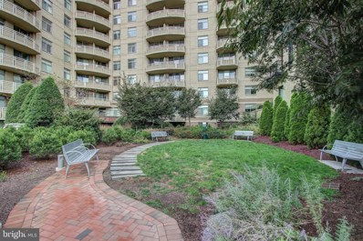 7111 Woodmont Avenue UNIT 105, Bethesda, MD 20815 - #: MDMC682528