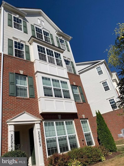 22964 Newcut Road UNIT 2352, Clarksburg, MD 20871 - #: MDMC682532