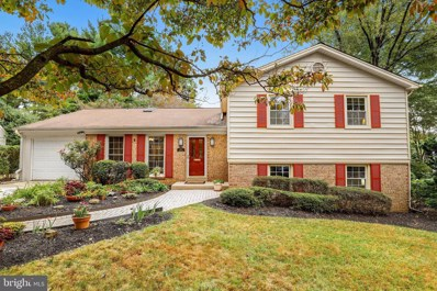 1507 Baylor Avenue, Rockville, MD 20850 - #: MDMC682544