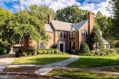 3701 Blackthorn Court, Chevy Chase, MD 20815 - #: MDMC682588