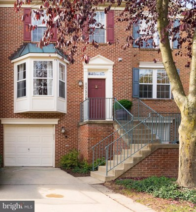 13526 Hayworth Drive, Potomac, MD 20854 - #: MDMC682630