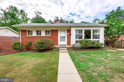 506 Waterford Road, Silver Spring, MD 20901 - #: MDMC682664