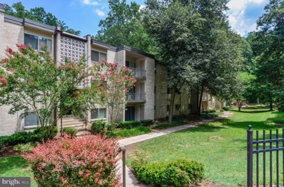 12204 Braxfield Court UNIT 6 (232), North Bethesda, MD 20852 - #: MDMC682692