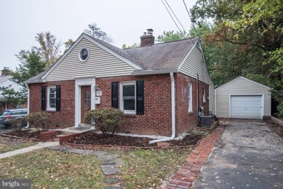 2607 Fenimore Road, Silver Spring, MD 20902 - #: MDMC682736