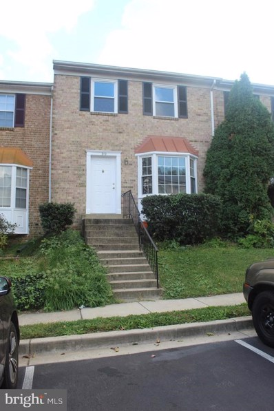 310 Garth Terrace, Gaithersburg, MD 20879 - #: MDMC682758