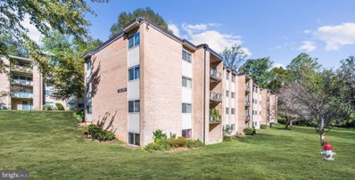 5109 Crossfield Court UNIT 8, North Bethesda, MD 20852 - #: MDMC682798