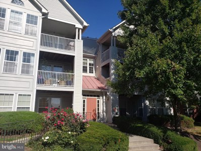 10109 Ridge Manor Terrace UNIT 4000-B, Damascus, MD 20872 - #: MDMC682842