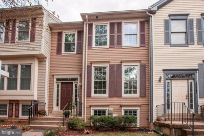 18549 Cherry Laurel Lane, Gaithersburg, MD 20879 - #: MDMC682858