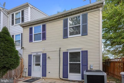 52 Whitechurch Court, Germantown, MD 20874 - #: MDMC682898