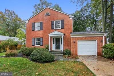 1003 Azalea Drive, Rockville, MD 20850 - #: MDMC682944