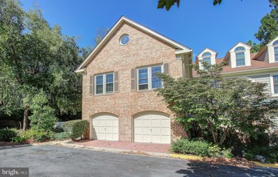 5725 Balsam Grove Court UNIT 67, Rockville, MD 20852 - #: MDMC682990
