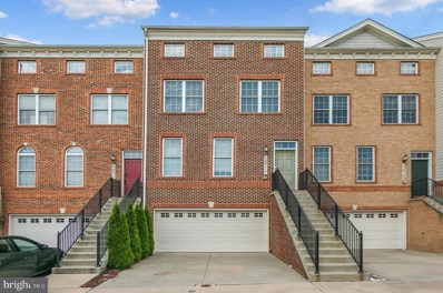 12711 York Mill Lane, Clarksburg, MD 20871 - #: MDMC683008