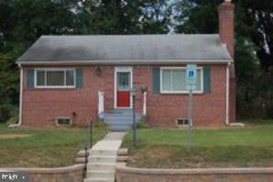 2823 Hardy Avenue, Silver Spring, MD 20902 - #: MDMC683088
