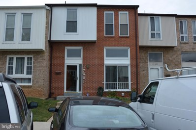 17661 Horizon Place, Rockville, MD 20855 - MLS#: MDMC683092