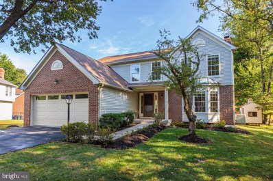 201 Spearmint Lane, Silver Spring, MD 20905 - #: MDMC683114