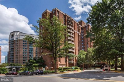 4808 Moorland Lane UNIT 1013, Bethesda, MD 20814 - #: MDMC683128