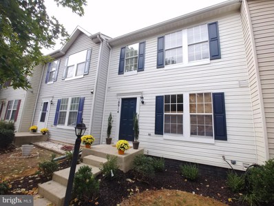 18914 Quiet Oak Lane, Germantown, MD 20874 - #: MDMC683156