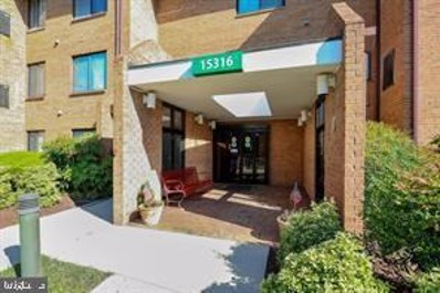 15316 Pine Orchard Drive UNIT 82-2H, Silver Spring, MD 20906 - #: MDMC683164