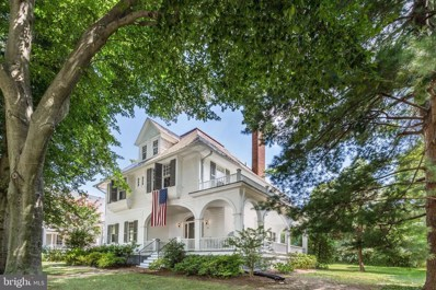 6 E Melrose Street, Chevy Chase, MD 20815 - #: MDMC683176